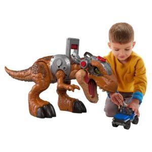 Imaginext Jurassic World Dinosaur - T-Rex